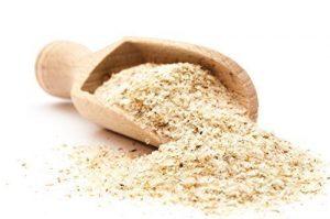 10 x 500 g Peaux de graines de puces – haut pureté Psyllium d'Inde pur 5 kg