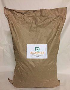 25 kg PSYLLIUM – Haute Pureté Psyllium d'Inde pur
