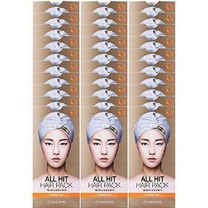 Chahong Modèle Ardour tous les Hit Cheveux Lot 35g Lot de 30, Self Soin des Cheveux, Home Care & Simple PDF anglais manuel de l'utilisateur et porte-clés.