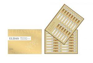COREANA Eldas EG tox Program (2ml x 30 Ampoule) x 20 boxes