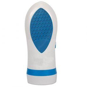 Dxlta Beauty Soins des pieds Pedi Spin Electric élimine les callosités Masseur Pédicure Dead Dry Skin