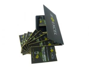 Lot de 10000Bioexcel EMR Shield/antiradiation Stickers en Raw (sans emballage)