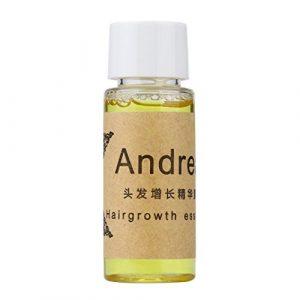 Mml 20ml la pousse des cheveux Essence Plus efficace avancée la pousse des cheveux Sérum à l'huile 100% naturel Extrait