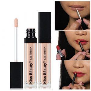 Moresave Maquillage Liquide Lèvre Concealer Complet pour les lèvres camouflé Base de lèvre Contour de la Fondation