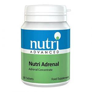 Nutri Surrénal by Nutri Advanced