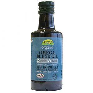 Organic Omega Oil Blend – 260ml