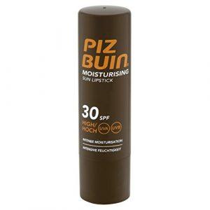 Piz Buin Protection solaire pour les lèvres IPS30 4,9g