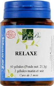 Relaxe Bio 60 Gélules