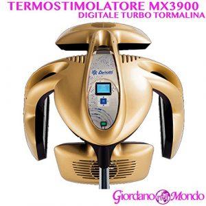 termostimolatore Lampe à infrarouge pour cheveux de Coiffeurs MX3900or Ceriotti ameublement