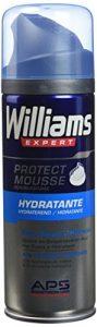 Williams Mousse à Raser Hydratant 200 ml