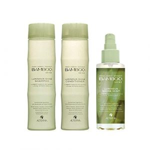 Alterna Bambou Brillance Trio (Pack de 6)