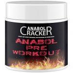 ANABOLISANT Pre-Workout, 100% pure, le plus fort BOOSTER, 300g boite, Bêta Alanine, L-Tyrosine, L-Arginine Alpha cétoglutarate,taurine,citruline Malate poudre musculation