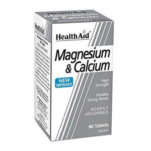 Calcium Magnésium COMP 90