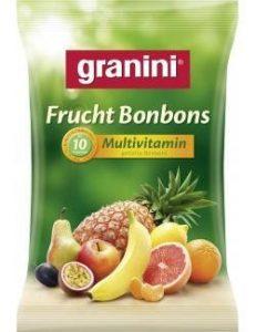Granini Fruits Multi Vitaminés