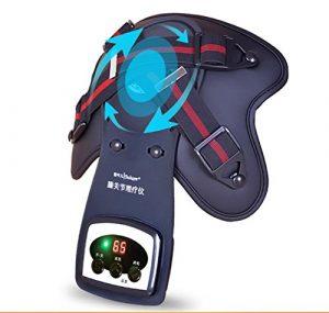 Moxibustion protection électrique genou articulation jambe masseur vieux Han souche chaud compresse instrument de physiothérapie quatre saisons