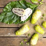 nu3 – Jus de Noni Bio | 500ml | Boisson revitalisante et fortifiante | Riche en vitamines, minéraux et anti-oxydants | Sans additifs | Agriculture biologique contrôlée