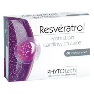 Resvératrol – Phytotech