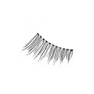 (6 Pack) ARDELL False Eyelashes – Fashion Lash Black 301
