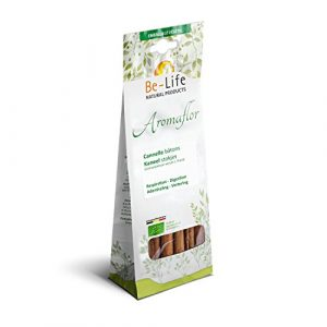 Aromaflor CANNELLE BIO – bâton – 40 g