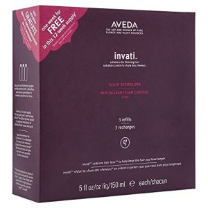 Aveda Invati Revitalisant Trio (Lot de 4)