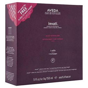 Aveda Invati Revitalisant Trio (Lot de 6)