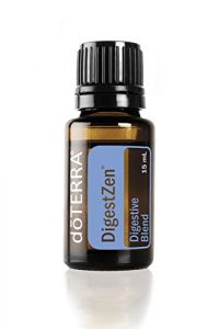 Doterra Digestzen/Zengest Mélange d'huiles essentielles 15ml