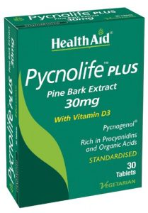 HealthAid Pycnolife Plus