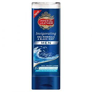 Imperial Leather Signature Invigorating Hair & Bodywash Hommes 250ml