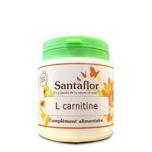 L Carnitine tartrate gélules1000 gélules gélatine végétale