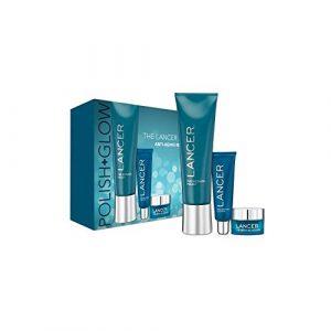 Lancer Skincare La méthode: Polish & Glow (Pack de 4)