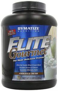 Elite gourmet – 2267 g – Cookies – Dymatize