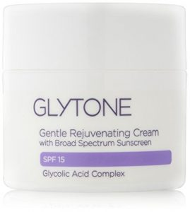 Glytone Gentle SPF 15stimulante Cream, 1.7fl. oz.