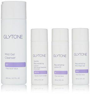 Glytone Normal To Oily Skin stimulante Système
