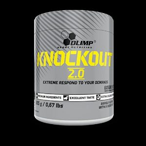 Olimp Sport Nutrition Knockout 2.0 Acide Aminé Pear Attack 305 g