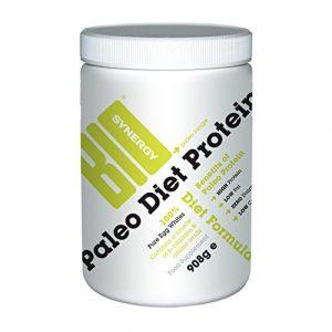 Protein Bio-Synergy Paleo Diet Blanc 908g