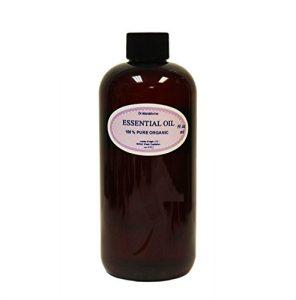 Rose Absolute (Bulgarian) Essential Oil 100% Pure Organic 16 Oz