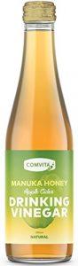 Vinaigre de boisson au cidre (naturel) 250ml