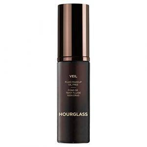 Voile Sablier Fluide Maquillage De Noix – Pack De 6
