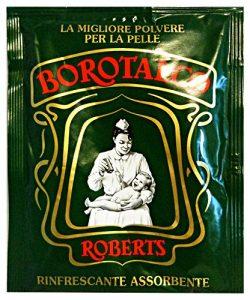 BOROTALCO ROBERTS BUST 100G