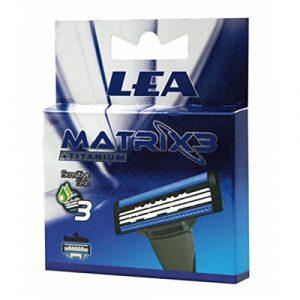 Lea Matrix rechange feuilles–300gr