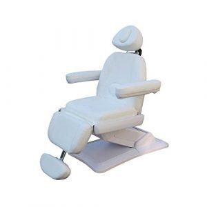 Lit fauteuil esthétique électrique 3 moteurs