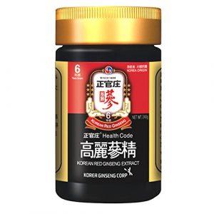Cheong Kwan Jang Ginseng Extract 240 g