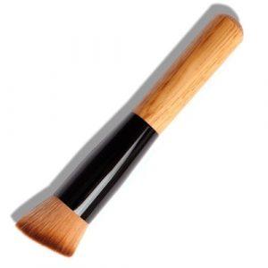 Emall supply Pinceau professionnel pour poudres cosmétiques de base de maquillage