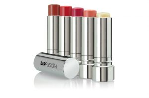 FusionBeauty LipFusion Balm Lip Conditioning Stick with SPF, Berry by Fusion Beauty