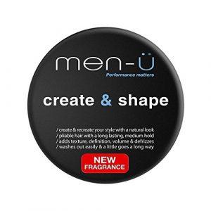 Hommes-Ü Créer Et De Forme (100 Ml) (Pack de 6)