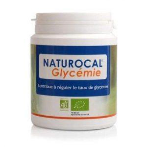 NATUROCAL Glycémie -fenugrec+lin- Pot de poudre de 100 g BIO
