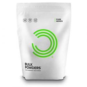 Bulk Powders Isolat 97 de Protéine de Bœuf Nature 1 kg