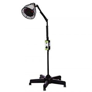 Eeayyygch Lampe de Cuisson à Lampe Infrarouge Lampe de Cuisson à Bras Flexible Dimmable (275W) 3 EA (coloré : -, Taille : -)