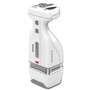 H-028S Appareil de massage abdominal Rejet de masseur avec perte de poids, corps de machine gros, formant l'équipement minceur