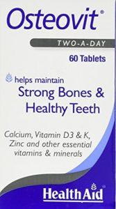 HealthAid Osteovit (Calcium Plus Formula 60 tablet